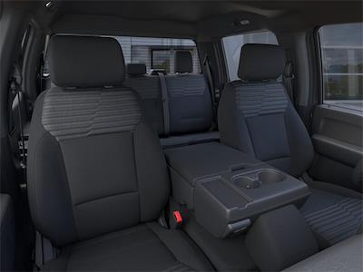 2021 Ford F-150 SuperCrew Cab 4x4, Pickup #MFC09345 - photo 10