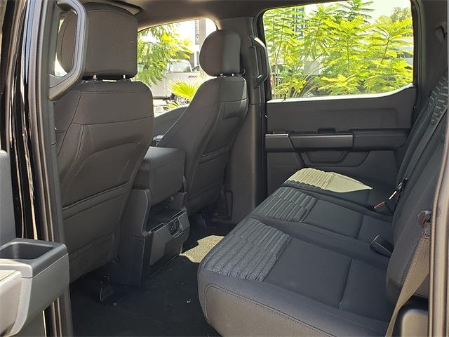 2021 Ford F-150 SuperCrew Cab 4x4, Pickup #MFC09348 - photo 14