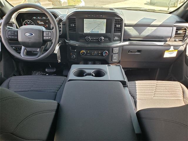 2021 Ford F-150 SuperCrew Cab 4x4, Pickup #MFC09348 - photo 16