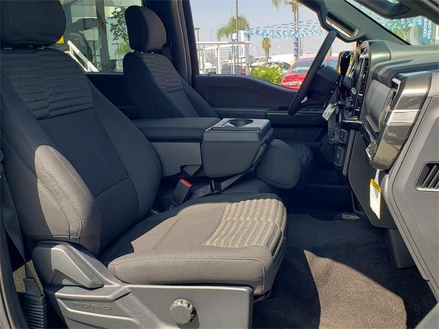 2021 Ford F-150 SuperCrew Cab 4x4, Pickup #MFC09348 - photo 18
