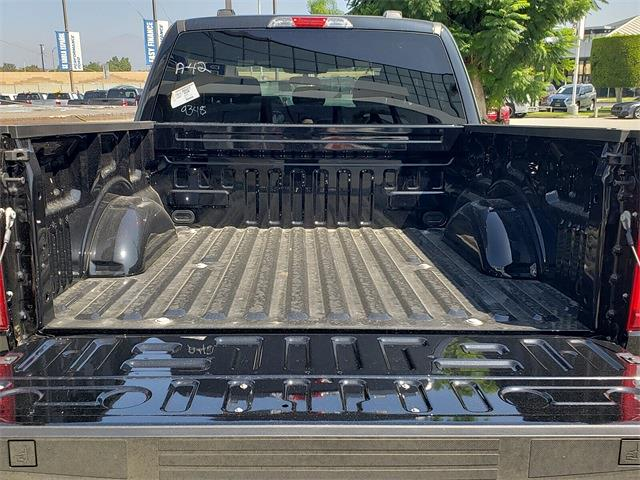 2021 Ford F-150 SuperCrew Cab 4x4, Pickup #MFC09348 - photo 5