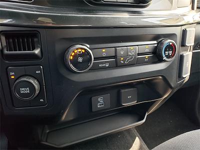 2021 Ford F-150 SuperCrew Cab 4x4, Pickup #MFC09348 - photo 21