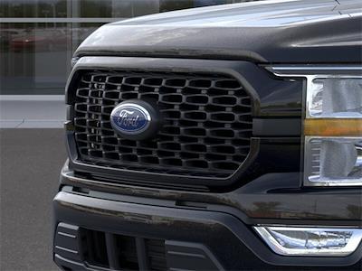 2021 Ford F-150 SuperCrew Cab 4x4, Pickup #MFC09350 - photo 17