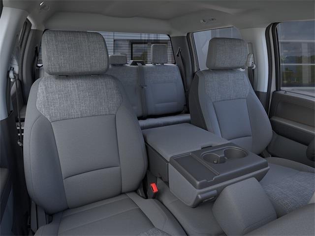2021 Ford F-150 SuperCrew Cab 4x4, Pickup #MKD22819 - photo 10