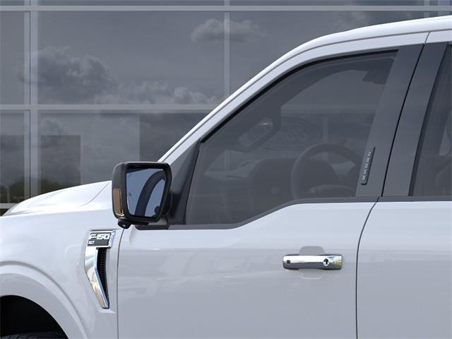 2021 Ford F-150 SuperCrew Cab 4x4, Pickup #MKD22819 - photo 20