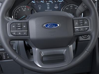 2021 Ford F-150 SuperCrew Cab 4x4, Pickup #MKD22819 - photo 12