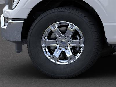 2021 Ford F-150 SuperCrew Cab 4x4, Pickup #MKD22819 - photo 19