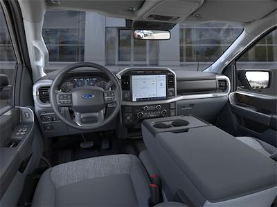 2021 Ford F-150 SuperCrew Cab 4x4, Pickup #MKD22819 - photo 9