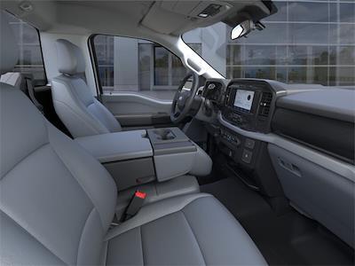 2021 Ford F-150 Regular Cab 4x2, Pickup #MKD46601 - photo 11