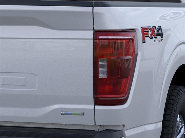 2021 Ford F-150 SuperCrew Cab 4x4, Pickup #MKD82644 - photo 21