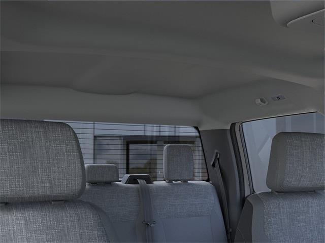 2021 Ford F-150 SuperCrew Cab 4x4, Pickup #MKD82644 - photo 22