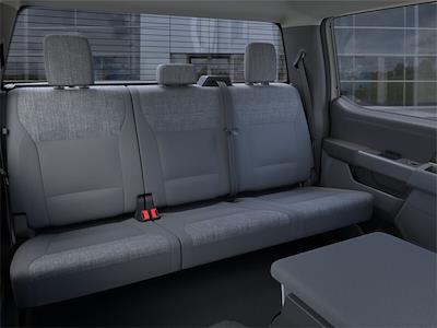 2021 Ford F-150 SuperCrew Cab 4x4, Pickup #MKD82644 - photo 11