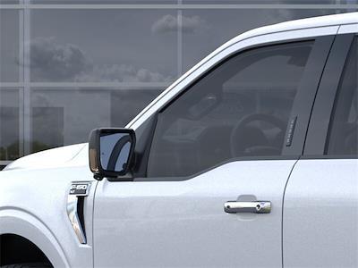 2021 Ford F-150 SuperCrew Cab 4x4, Pickup #MKD82644 - photo 20