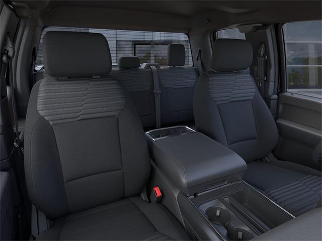 2021 Ford F-150 Super Cab 4x2, Pickup #MKD82740 - photo 10