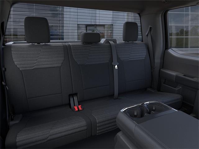 2021 Ford F-150 Super Cab 4x2, Pickup #MKD82740 - photo 11