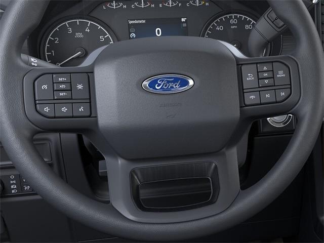 2021 Ford F-150 Super Cab 4x2, Pickup #MKD82740 - photo 12