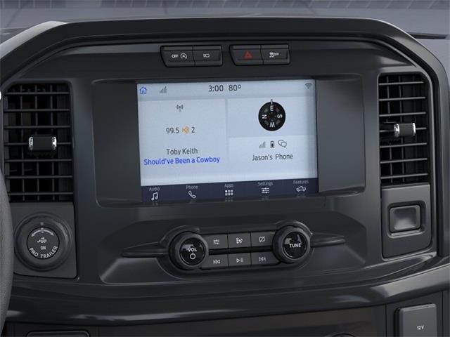2021 Ford F-150 Super Cab 4x2, Pickup #MKD82740 - photo 14