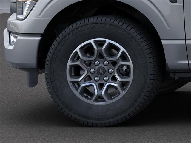 2021 Ford F-150 Super Cab 4x2, Pickup #MKD82740 - photo 19