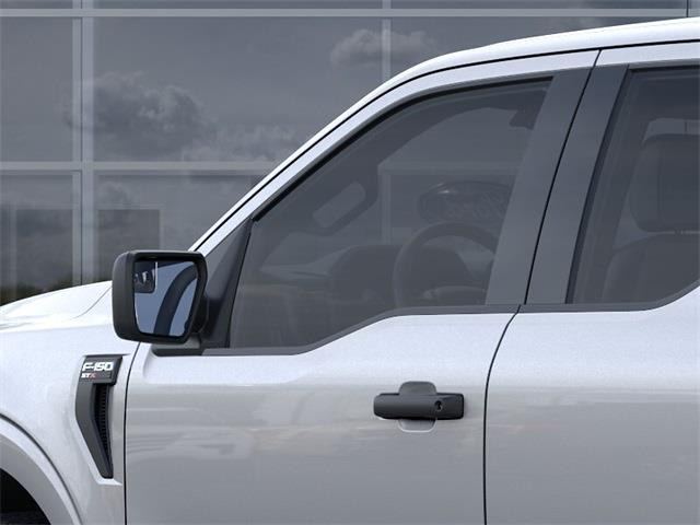 2021 Ford F-150 Super Cab 4x2, Pickup #MKD82740 - photo 20