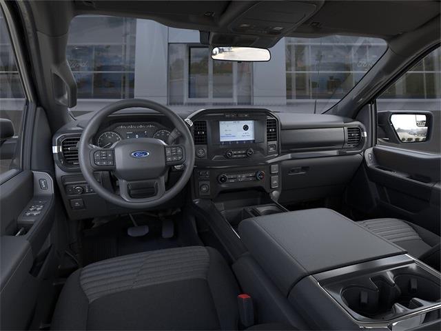 2021 Ford F-150 Super Cab 4x2, Pickup #MKD82740 - photo 9