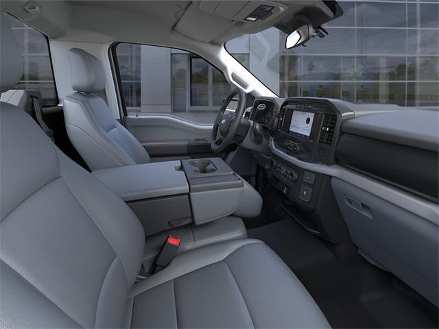 2021 Ford F-150 Regular Cab 4x2, Pickup #MKD84671 - photo 11