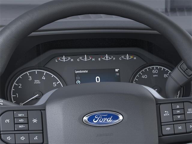 2021 Ford F-150 Regular Cab 4x2, Pickup #MKD84671 - photo 13