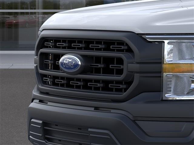2021 Ford F-150 Regular Cab 4x2, Pickup #MKD84671 - photo 17