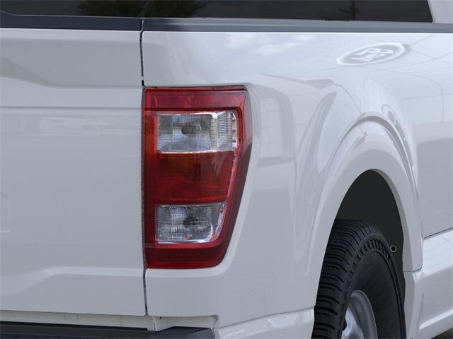 2021 Ford F-150 Regular Cab 4x2, Pickup #MKD84671 - photo 21