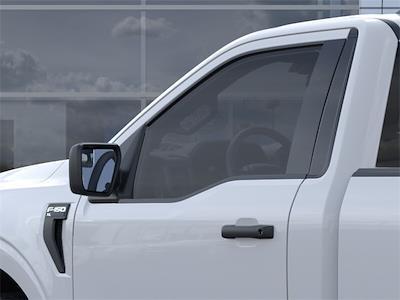 2021 Ford F-150 Regular Cab 4x2, Pickup #MKD84671 - photo 20