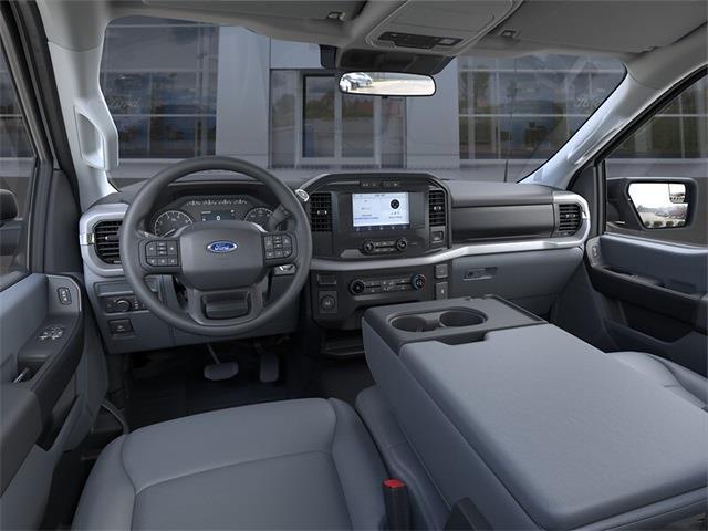 2021 Ford F-150 Regular Cab 4x2, Pickup #MKD84672 - photo 9