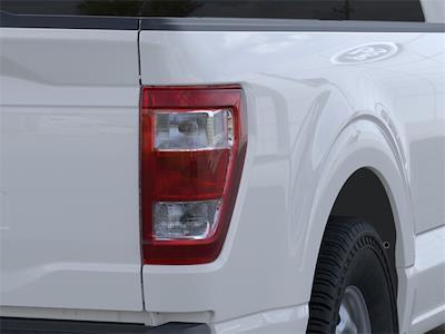 2021 Ford F-150 Regular Cab 4x2, Pickup #MKD84672 - photo 21