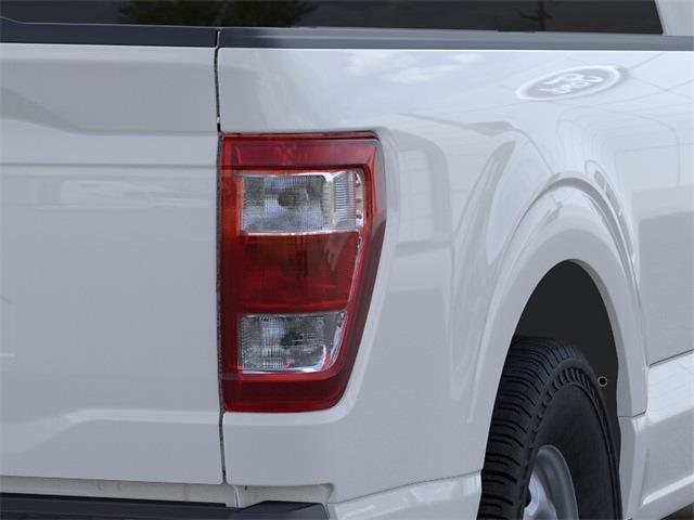 2021 Ford F-150 Regular Cab 4x2, Pickup #MKD84674 - photo 21