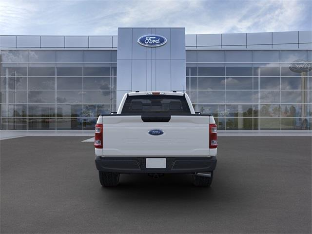 2021 Ford F-150 Regular Cab 4x2, Pickup #MKD84674 - photo 5