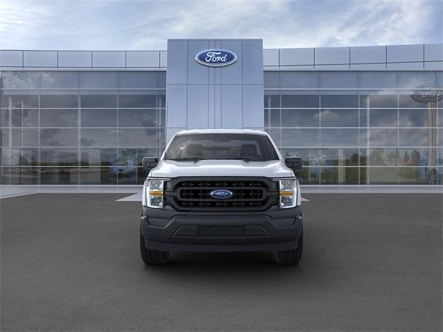 2021 Ford F-150 Regular Cab 4x2, Pickup #MKD84674 - photo 6