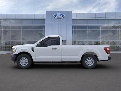 2021 Ford F-150 Regular Cab 4x2, Pickup #MKD84674 - photo 4