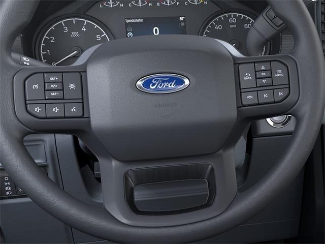 2021 Ford F-150 Regular Cab 4x2, Pickup #MKD84675 - photo 12