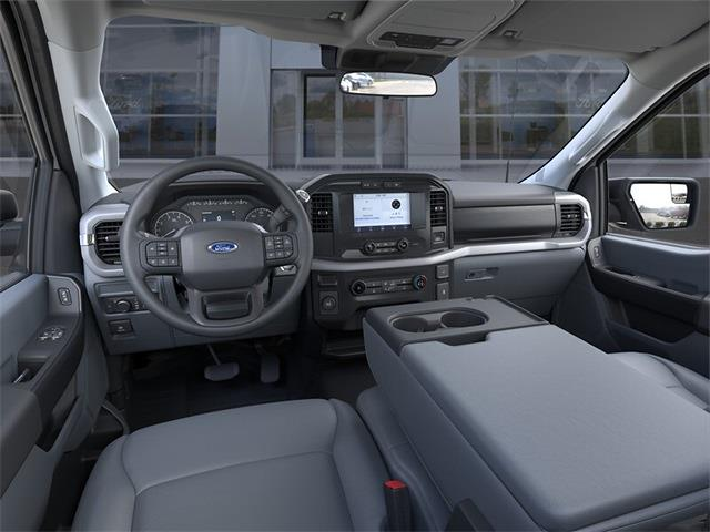 2021 Ford F-150 Regular Cab 4x2, Pickup #MKD84675 - photo 9