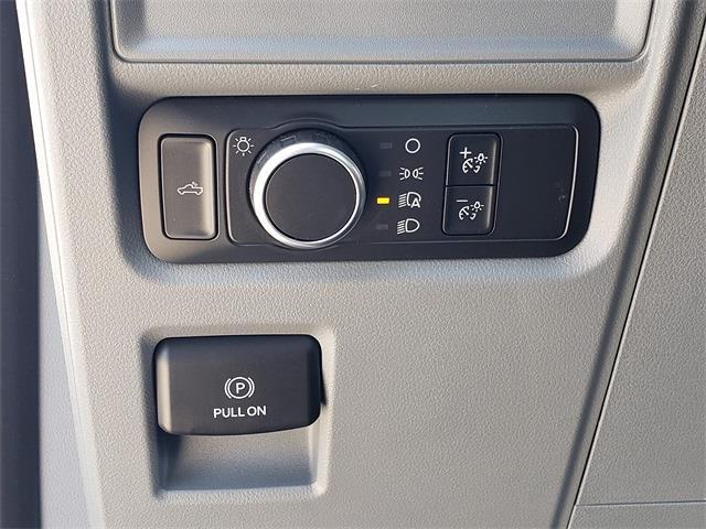 2021 Ford F-150 Regular Cab 4x2, Pickup #MKE06704 - photo 15