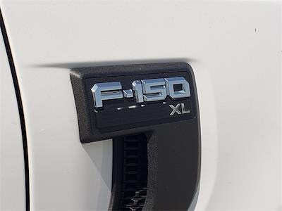 2021 Ford F-150 Regular Cab 4x2, Pickup #MKE06704 - photo 11