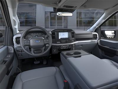 2021 F-150 Regular Cab 4x2,  Pickup #MKE06705 - photo 9