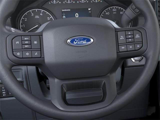 2021 Ford F-150 Regular Cab 4x2, Pickup #MKE06706 - photo 12