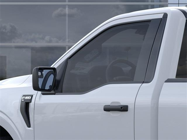2021 Ford F-150 Regular Cab 4x2, Pickup #MKE06706 - photo 20