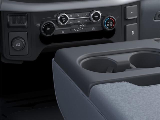 2021 Ford F-150 Regular Cab 4x2, Pickup #MKE06708 - photo 15