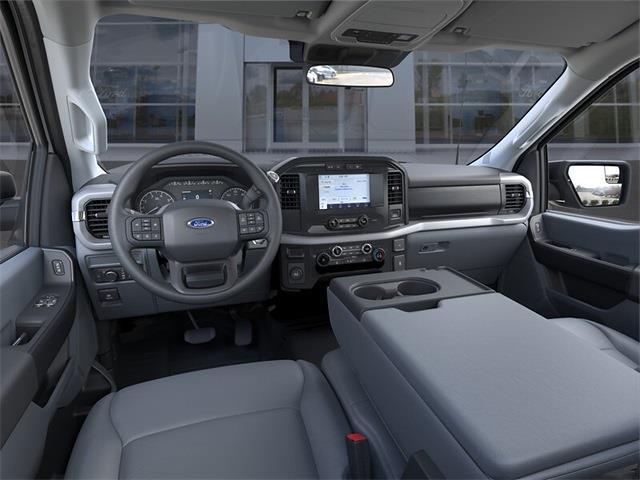 2021 Ford F-150 Regular Cab 4x2, Pickup #MKE06708 - photo 9