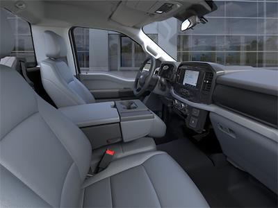 2021 Ford F-150 Regular Cab 4x2, Pickup #MKE06708 - photo 11