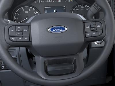 2021 Ford F-150 Regular Cab 4x2, Pickup #MKE06708 - photo 12
