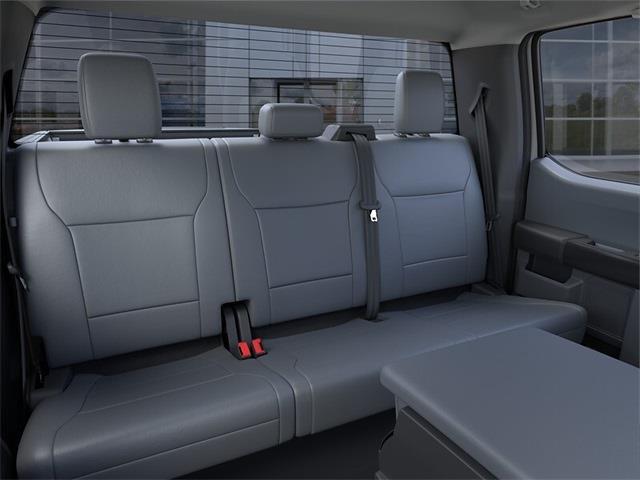 2021 Ford F-150 Super Cab 4x2, Pickup #MKE06712 - photo 11