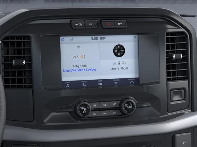 2021 Ford F-150 Super Cab 4x2, Pickup #MKE06712 - photo 14