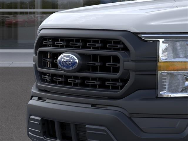 2021 Ford F-150 Super Cab 4x2, Pickup #MKE06712 - photo 17