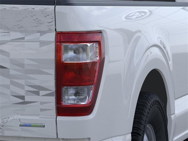 2021 Ford F-150 Super Cab 4x2, Pickup #MKE06712 - photo 21